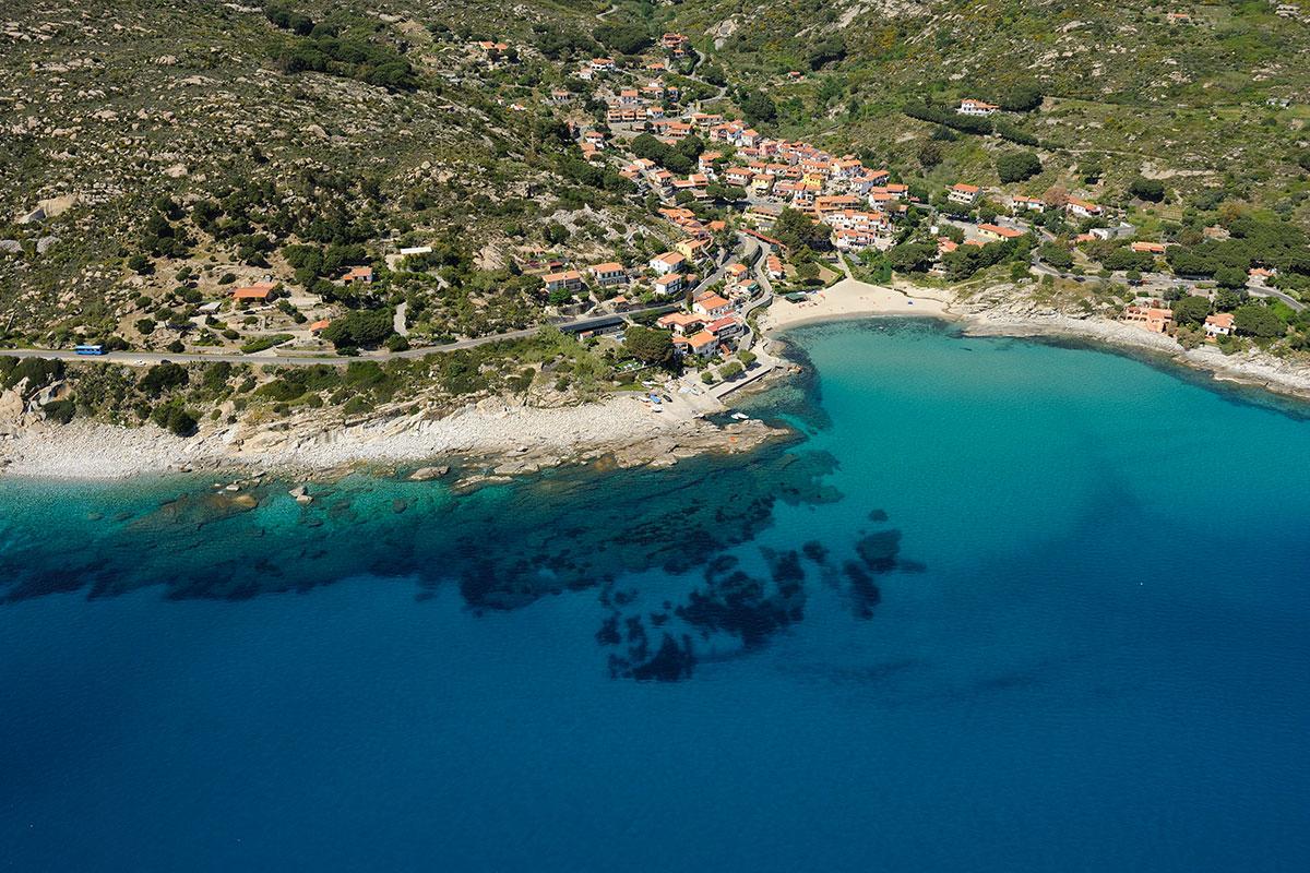 Costa del Sole Isola d'Elba
