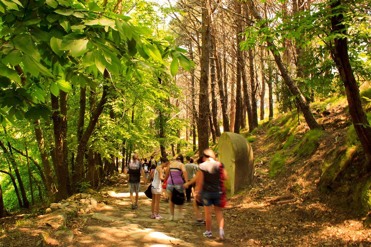 Natura e sport Isola d'Elba